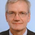 Bild von Prof. Dr. med. Gerd Horneff