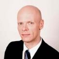 Bild von Prof. Dr. med. Karl Georg Häusler