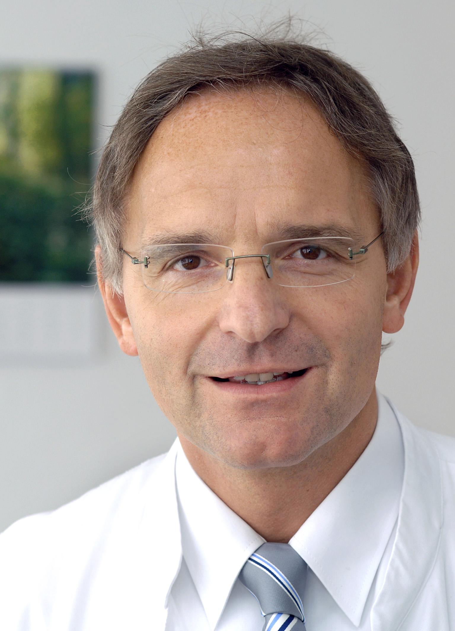 Bild von Dr. Uwe Juncker, Mediziner